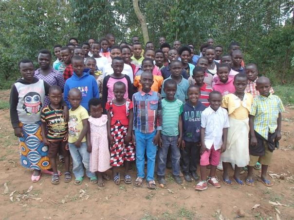 Imbaraga-Gatuna Empowerment Group
